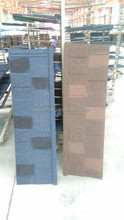 Roofing Sheet, Shingle Colorful Stone Coated Metal roof tile