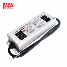 70W 90W 100W 24Vdc 36v 48v Constant Voltage Constant Current MeanWell LED Driver PWM DALI Timer 0 10V Dimmable LED Power Supply