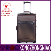 KZN 0912 OEM luggage factory trunk luggage 32 inch large size suitcase trolley bags