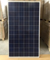 Suppliers of Trina Solar Panel 270w 320w in Stock with Top 1 Sales