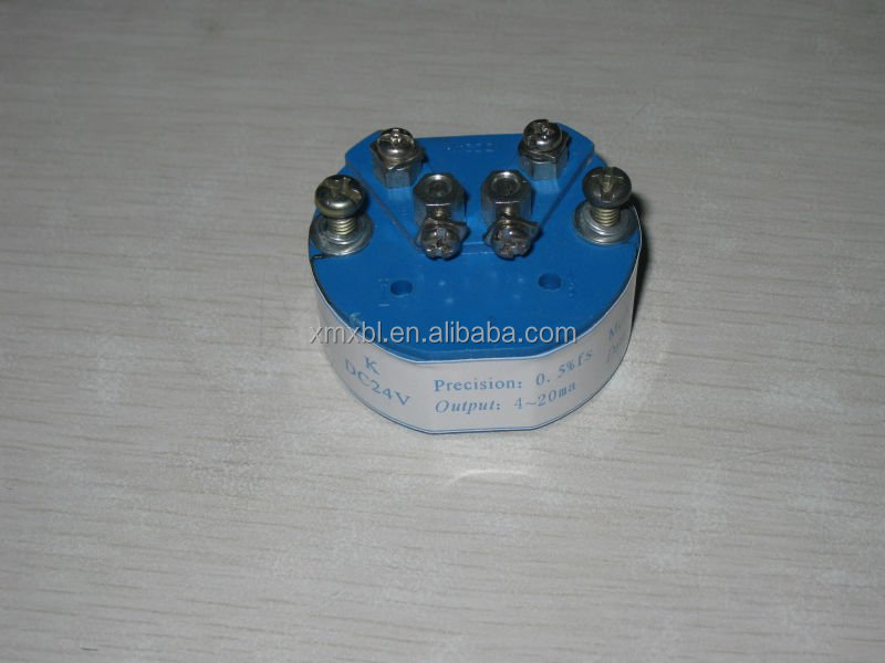 thermocouple RTD temperature 4-20ma transmitter