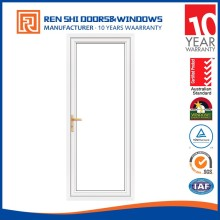 Aluminium windows and doors wholesale in china aluminium double casement doors