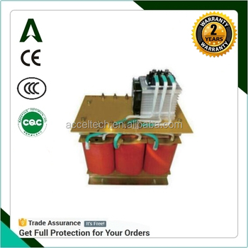 ZSG power transformer three phase transformer rectifier transformer