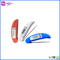 Needle Instant Read Internal Thermometer food milk beef BBQ Thermometer Digital