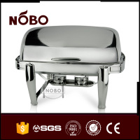 Wholesale price stainless steel buffet hot food warmer stove