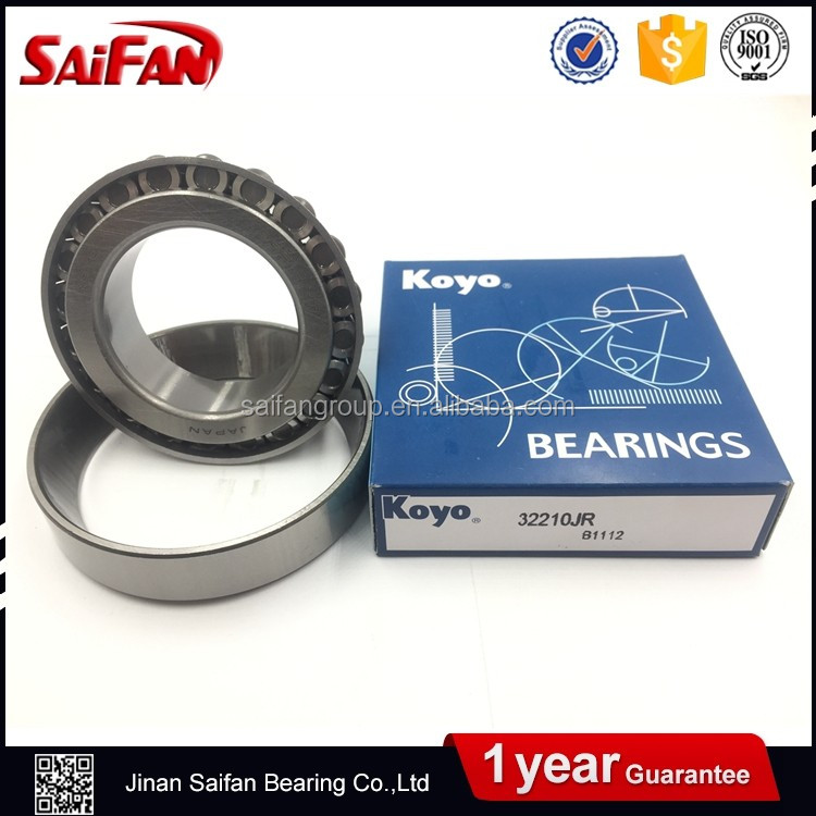 KOYO Roller Bearing 32009 KOYO Taper Roller Bearing 32009 with Best Quality KOYO 32009 Bearing