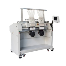 hot selling maquina bordadora hat yuemei embroidery machine parts sale industrial computerized sewing machine