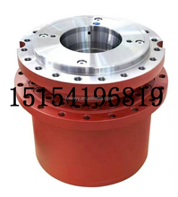 GFT Rexroth GFT110 GFT160 GFT80 Final Drive Reducers Gearbox