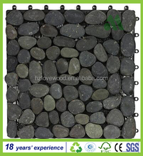 LW-ST-04 DIY Interlocking Stone Tiles, Swimming Pool Tiles, Cheap Tiles