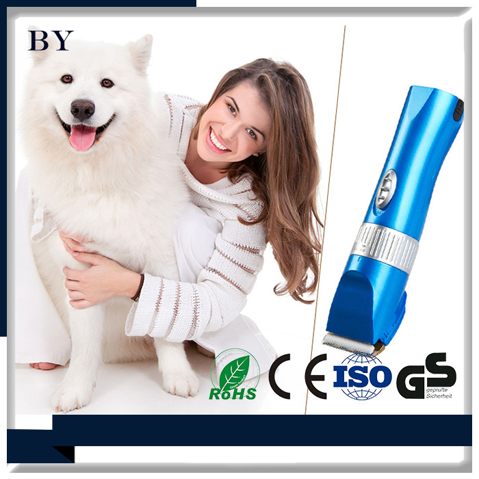 Electric Pet Dog Hair Clipper,Professional Hair Cutting Scissors