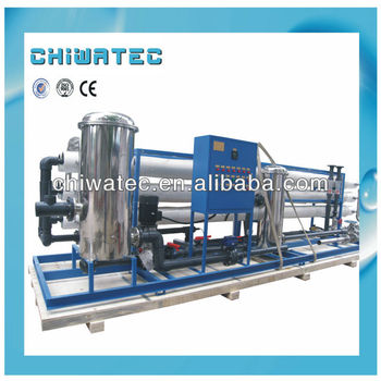 CHIWATEC RO water desalination filter