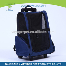 Lovoyager Fashion hot selling Pet Designer Pet Tote carrier