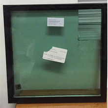 Beijing Haiyang Shunda insulated glass panels