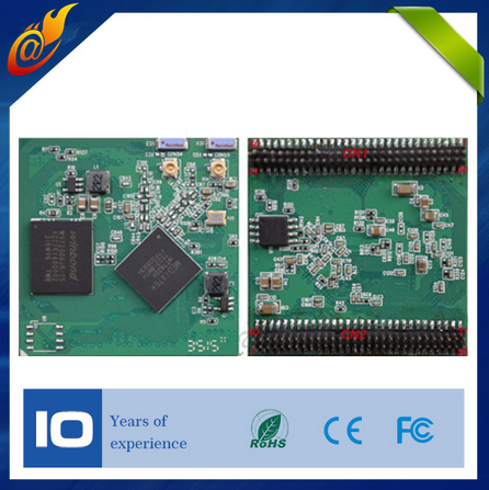 802.11 abgn,2T2R,Embedded wifi module, 2.4G,5G ,dual-band,USB2.0 interface