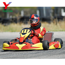 High Quality 1 Player Wholesale Outdoor Game Adult Electric Go Kart For Sale