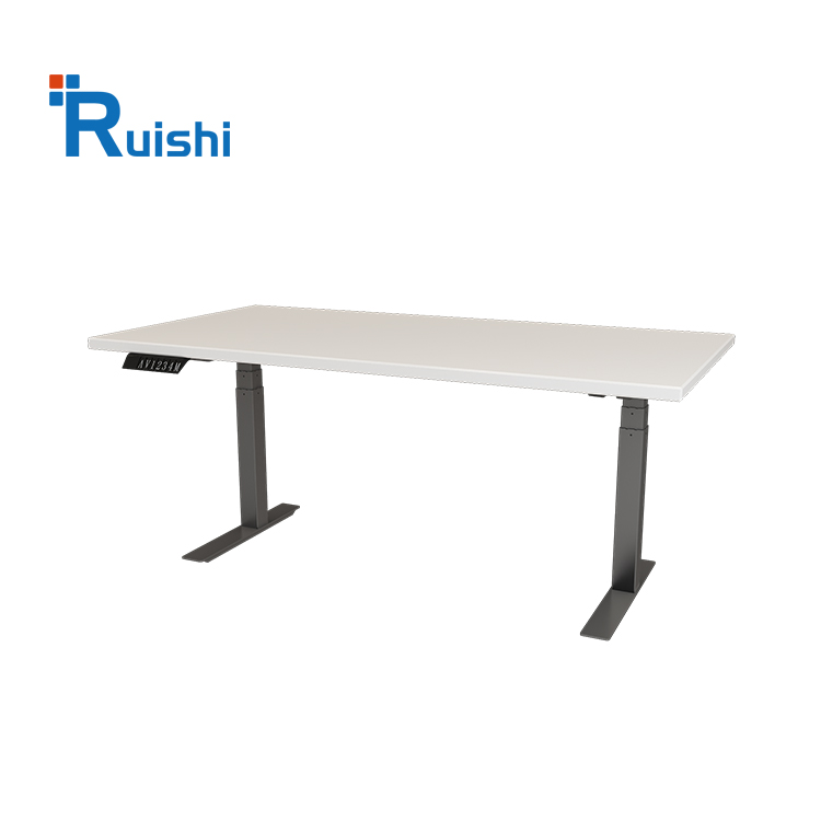 USA ergonomic height adjustable standing desk or table made <strong>manufacturers</strong>
