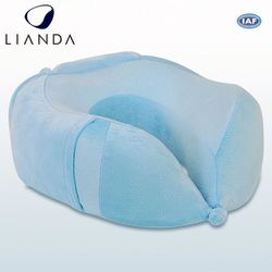 chinese neck pillow, comfort pillow, korean neck pillow