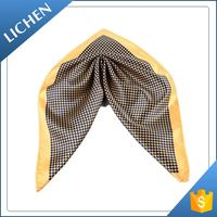 Wholesale professional supplier Men's Printed hanky man
