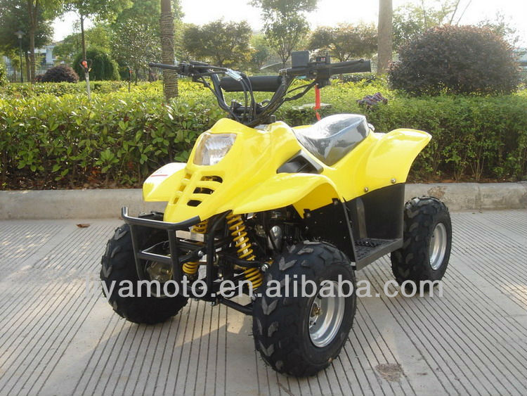 50CC MINI QUAD ATV