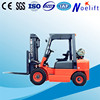 liquefied petroleum gas gasoline&LPG forklift with low maintence
