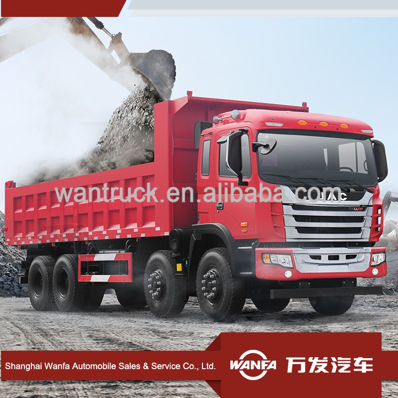 Top Grade Truck for Professional Supplier
