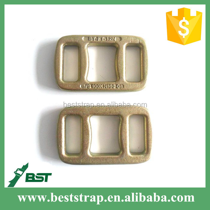 BST 40mm China Steel Strapping Belt Buckle