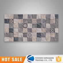 3D inkjet printing shine bathroom wall ceramic tile specification