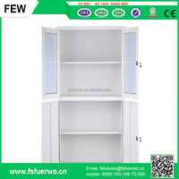 Commercial Furniture hotel office steel file cabinet and super quality hotel office steel file cabinet