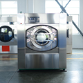TONG YANG 50kg electric heat large capacity washer extractor,commercial washing machine