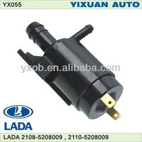LADA2108 Washer pump Windscreen washer motor