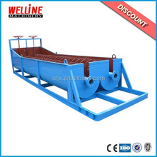 High capacity mining equipment spiral sand washing machine,sand washer