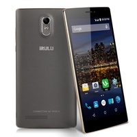 "iRULU Victory V3 6.5"" Android 5.1 MSM8916 Quad Core 1280*720 HD IPS 16GB Google GMS Tested Dual SIM 13MP Smart Phone"