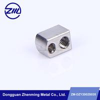 CNC metal auto parts electronic cigarette parts accessories wholesale