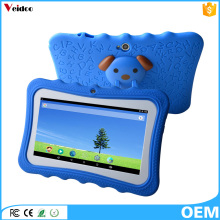 OEM HOT selling 7 inch android 4.4 vimicro tablet pc manual