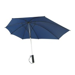 Fantastic umbrella Promotion of custom high-quality straight pole against wind storm umbrella