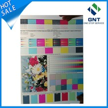 clear rigid flexible inkjet printing pvc sheet for cards