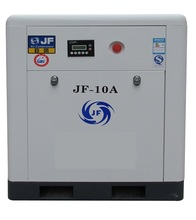 JF-10A Screw Air Compressor 7.5KW 1.3MPa AC & air compressor spare parts