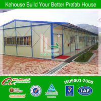 the beautiful names of the firms, modern low cost china living prefabricated houses