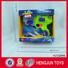 Sport game Soft bullet gun toys Space gun soft air gun