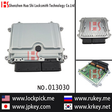 Brand new High quality rewritable 272/273 ECU for Mercede-Ben 013030