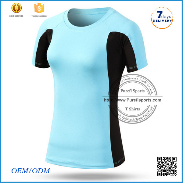 2016 T-shirts Customized high quality sport rayon cotton t shirt/korea t shirt/t-shirt cotton custom stretch-cotton t shirt
