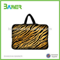 high quality very cheap wholesale 16 inch neoprene laptop sleeve with handle