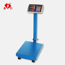 400kg electronic weighing scale