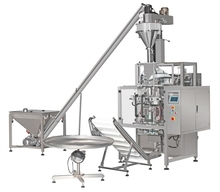 automatic cassava flour/soybean milk powder filling packing machine