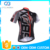 Pro team 2015 high quality cycling short apparel/jersey with3D cutting