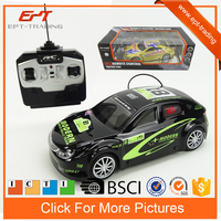 Wholesale 1/24 remote control drift toy rc car toys for kids