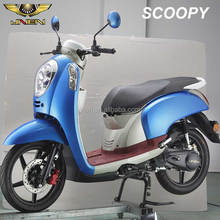 Scoopy 125cc 2017 Design Japan Hondx Model Minibike Micro Scooter Motorcycle 14inch Tyre Size Hot Sale in Southeast Asia