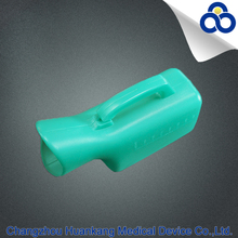 Portable Female Urinal,Women Urinal Collector,Camping Travel Urination Plastic Urine Device