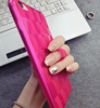 Handmade Weave TPU Mobile Phone Cover For iPhone Cover