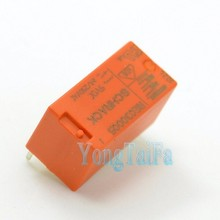 RE030005 SCHRACK authentic imported relays 5A 4 pin normally open